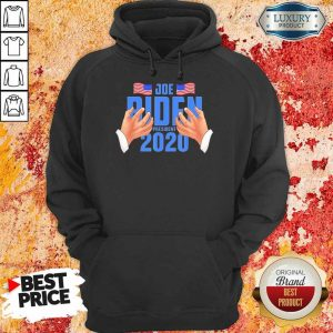 Great Joe Biden Hands Joe Biden 2020 Hoodie