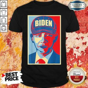 Jaded Barack Obama Joe Biden Hat USA 1 Shirt