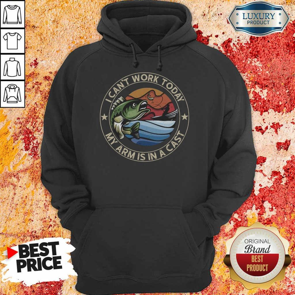 96 Delighted A Cast Fishing Hoodie
