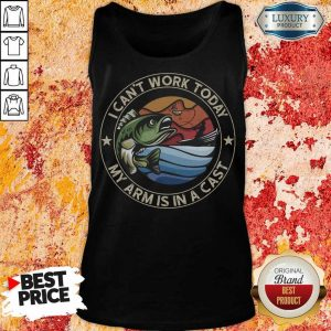 96 Delighted A Cast Fishing Tank Top