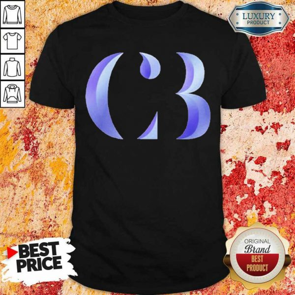 Delighted 4 Critbard Cb Shirt