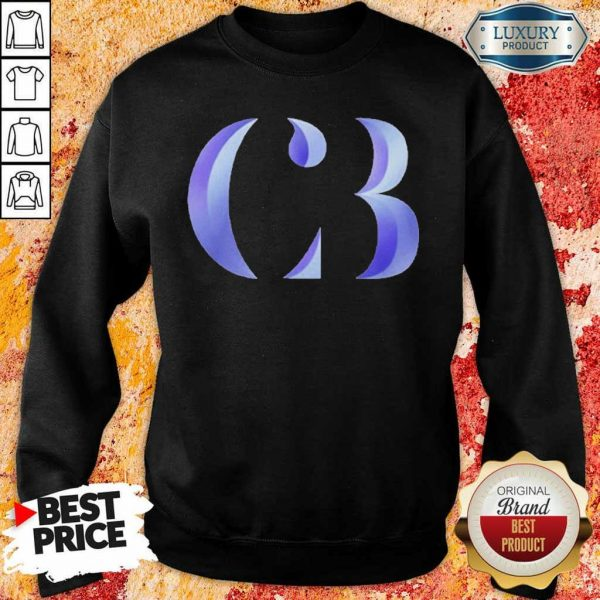 Delighted 4 Critbard Cb Sweatshirt