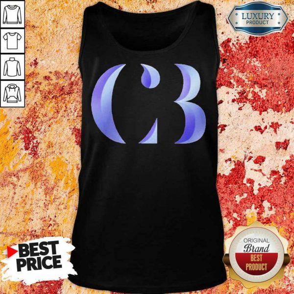 Delighted 4 Critbard Cb Tank Top