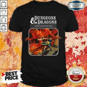 Just 5 Roleplaying Game Dungeons And Dragons Shirt
