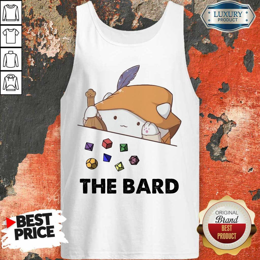 Official The Cat Dungeon Tank Top