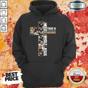 Perfect Today Is 47 Penguins Hoodie