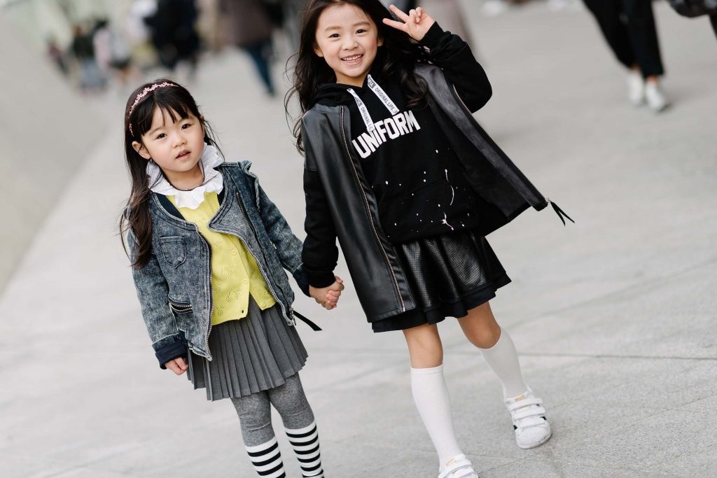 Dress Up With Hoodie For Girls