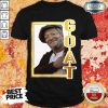 Super 782 Redd Fox Goat Shirt