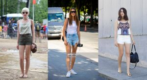 Style With Tank Top